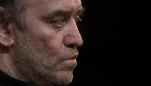 Valery Gergiev dirige la Symphonie n°5 de Tchaïkovski