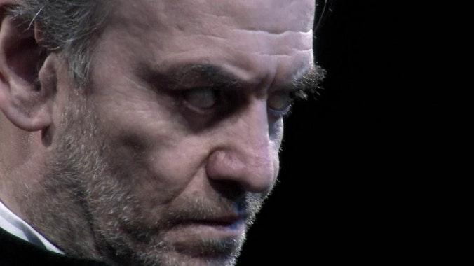 Valery Gergiev dirige la Symphonie n°6, « Pathétique », de Tchaïkovski