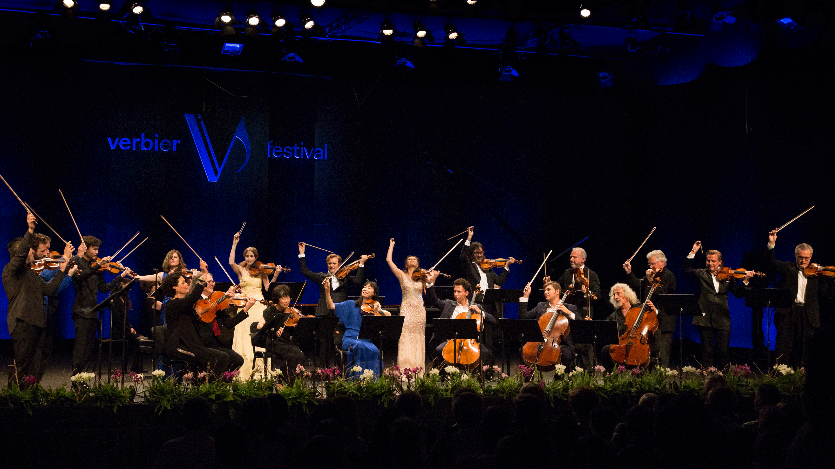 The Verbier Festival celebrates its 25th anniversary (II/II)