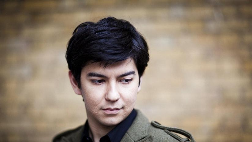 Behzod Abduraimov performs Chopin, Schubert, Beethoven, and Prokofiev