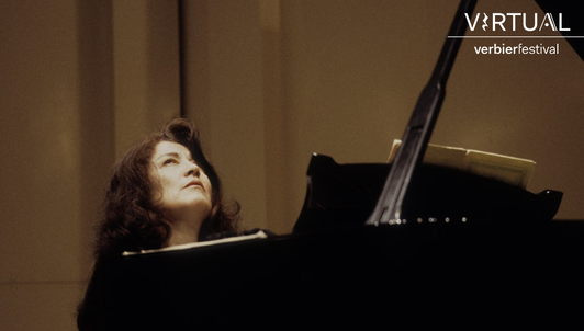 A day with Martha Argerich II: Verbier Festival Essentials