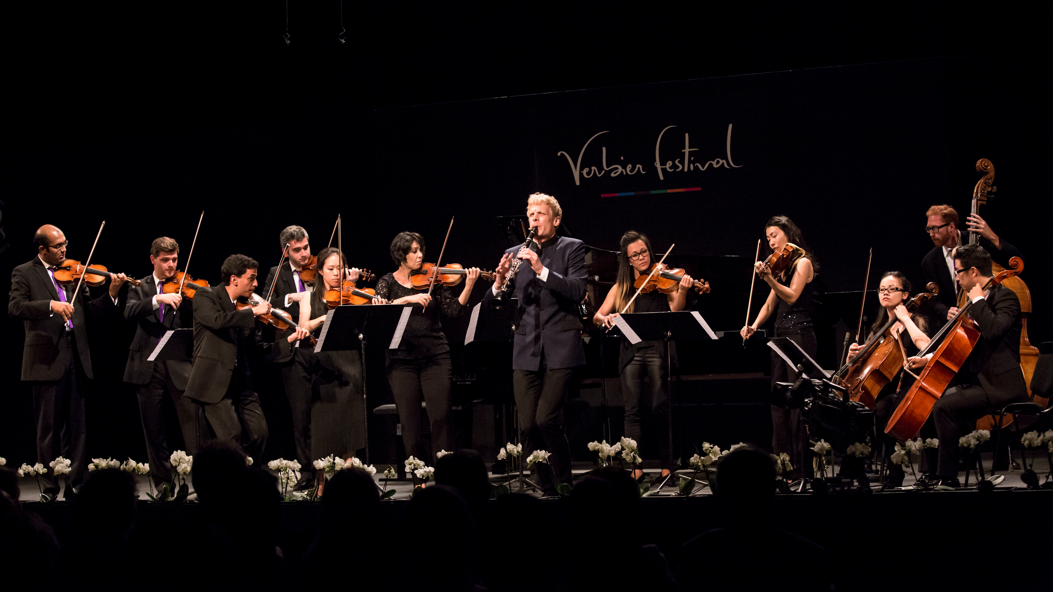 The Verbier Festival celebrates its 20th anniversary!