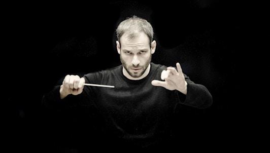 Dima Slobodeniouk conducts Tchaikovsky