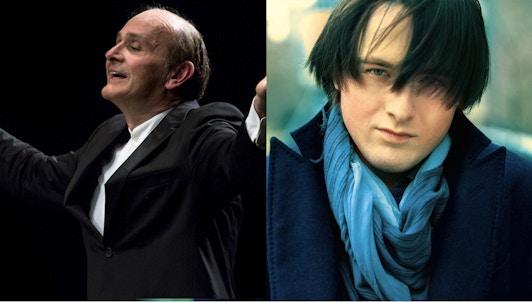 Gábor Takács-Nagy conducts Shostakovich, Trifonov and Tchaikovsky – With Daniil Trifonov