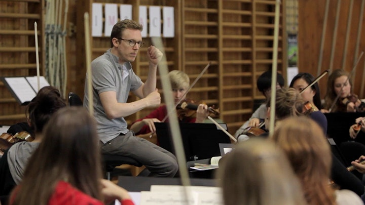 Verbier Festival Music Camp
