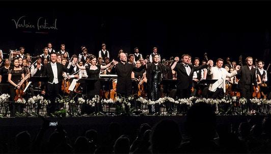 Gianandrea Noseda conducts Verdi and Rachmaninov – With Erika Grimaldi, Piotr Beczala, …