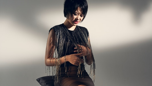Yuja Wang performs Schumann, Ravel and Beethoven