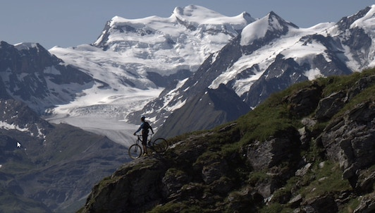 Verbier: Naturally Great