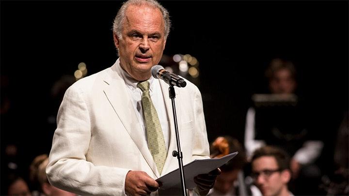 Martin T:son Engstroem: Opening speech for the Verbier Festival 2015