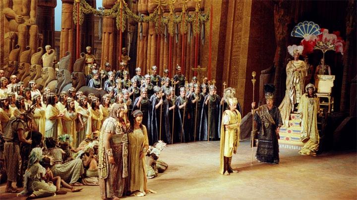 Aida by Verdi