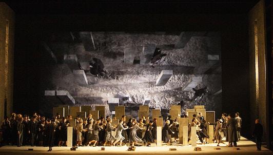 Verdi's Nabucco