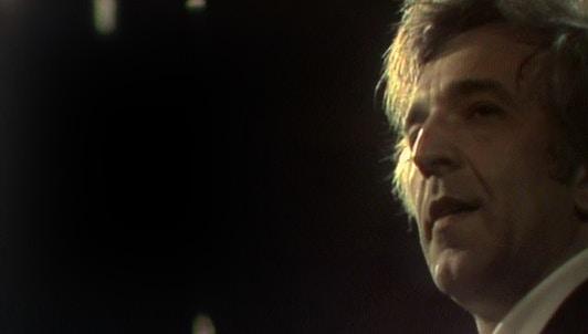 Vladimir Ashkenazy in recital (V/VI)