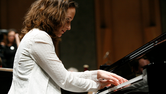 Vladimir Jurowski conducts Strauss and Ravel — With Hélène Grimaud