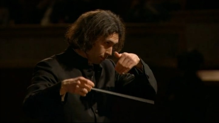 Vladimir Jurowski conducts Beethoven