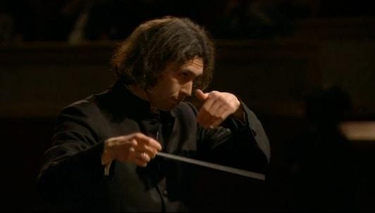 Vladimir Jurowski dirige Beethoven