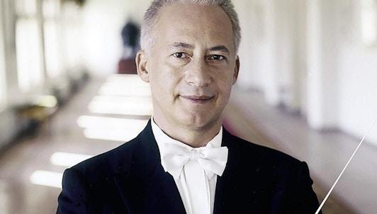 Vladimir Spivakov et Les Virtuoses de Moscou