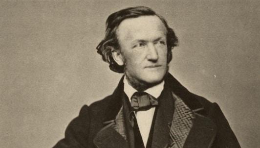 Wagner et les Juifs