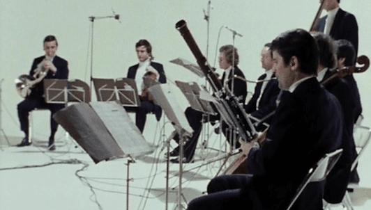 Iannis Xenakis: Persépolis