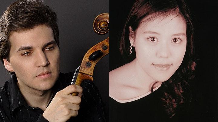 XV International Tchaikovsky Competition: Cello, Final Round (II/III)