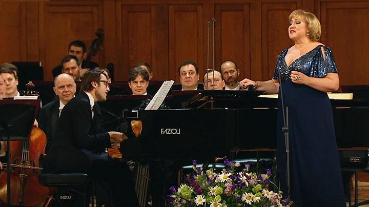 XV International Tchaikovsky Competition: Grand Opening