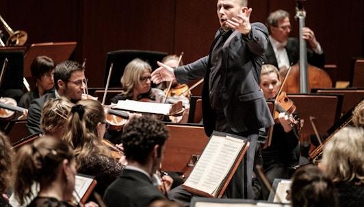 Yannick Nézet-Séguin dirige Mahler et Chostakovitch