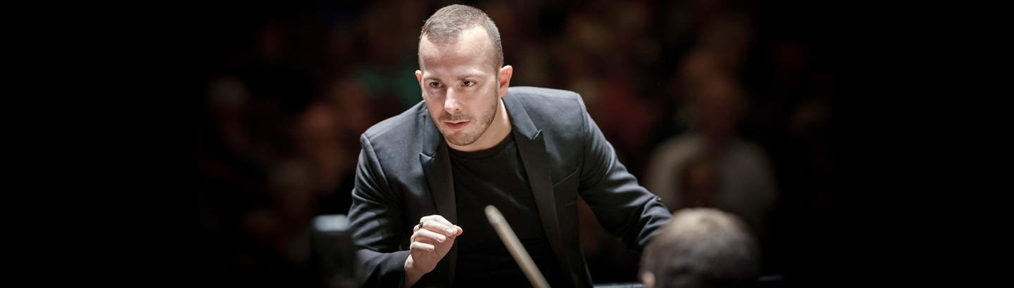 Yannick Nézet-Séguin conducts Haydn and Beethoven – with Jean-Guihen Queyras
