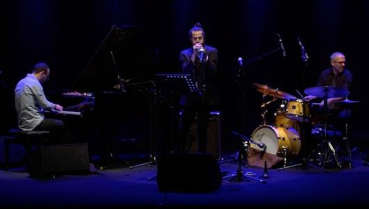Yaron Herman and Avishai Cohen Live at Jazzmix Festival
