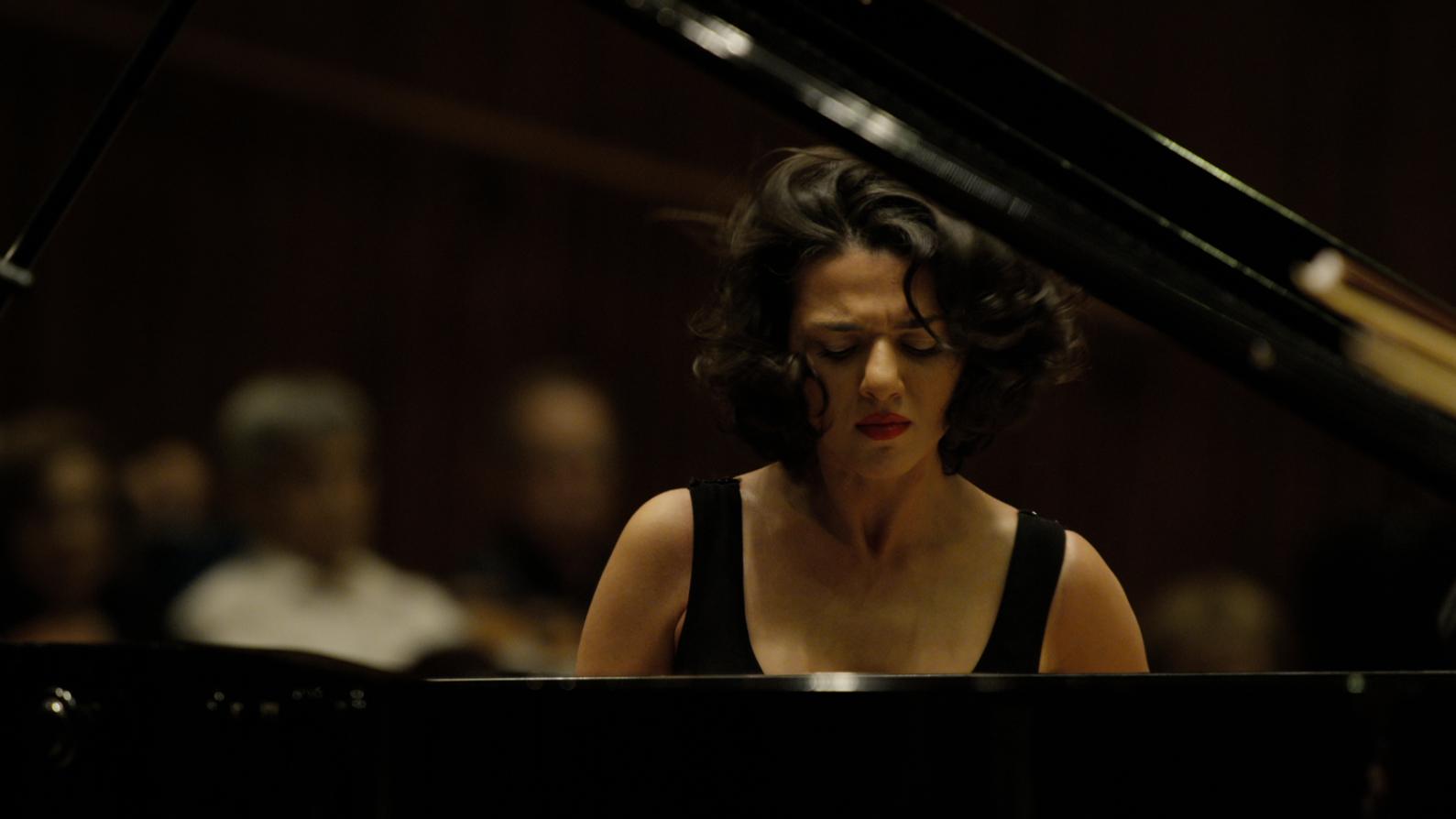 Zubin Mehta dirige Vivaldi, Mozart et Beethoven – Avec Khatia Buniatishvili, Ram Oren, Yigal Meltzer et Ron Selka