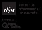 OSM - Orchestre symphonique de Montréal (wm1)